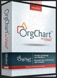 OrgChart for Visio