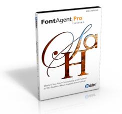 FontAgent Pro Server