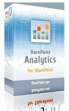HarePoint Analytics for Microsoft SharePoint