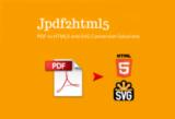 JPDF2HTML5