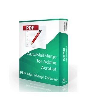 AutoMailMerge