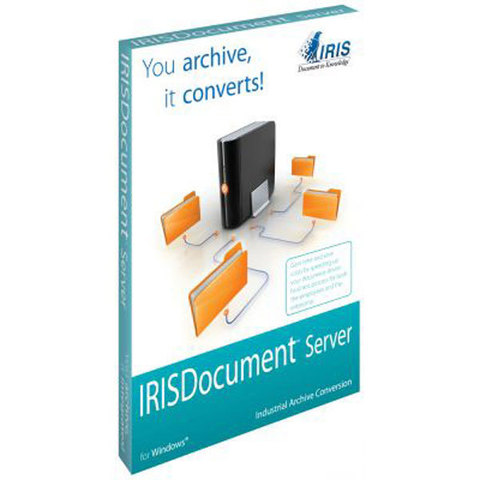 IRISDocument Server