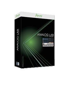 Analog Lab