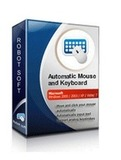Automatic Mouse and Keyboard