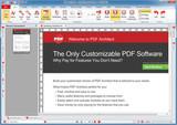 PDF Architect - Tela 1