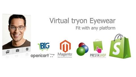 Virtual Tryon Eyewear - Compatibilidade
