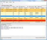 SQL Deadlock Detector - Tela 1