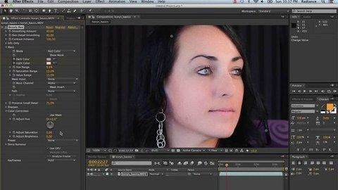 Beauty Box Video - Edição