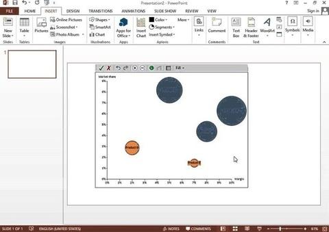 Aploris - Tela PowerPoint