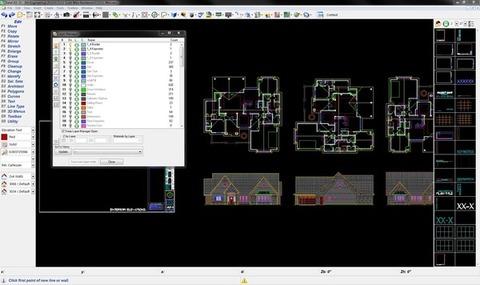 DataCAD - Projeto