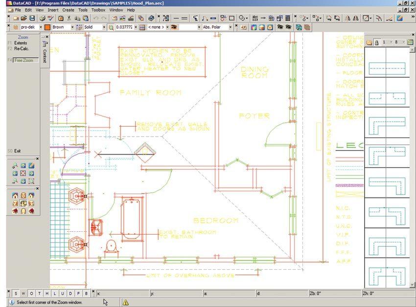 Programa para hacer planos programas para hacer planos for Programa para planos de viviendas
