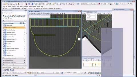 AECOsim Building Designer - Desenvolvimento