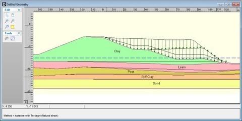 D-Geo Pipeline - Geometria