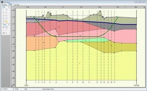 D-Geo Pipeline - Nova entrada