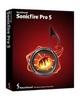 Sonicfire Pro - Capa