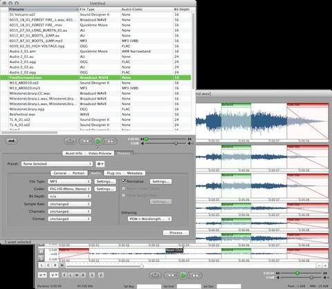 Sound Grinder Pro - Mixagens