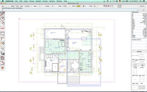 CADintosh - Design