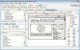 WireframeSketcher - Tela inicial