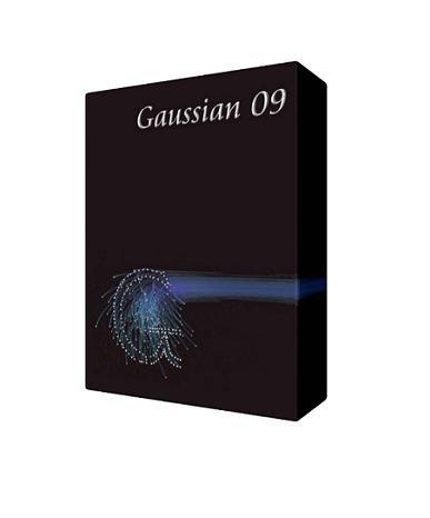Gaussian 09 - Caixa