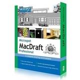 MacDraft Pro - Caixa