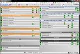 GSX Monitor - Tela inicial