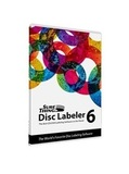 Disc Labeler - Capa