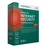 Kaspersky Internet Security - Box
