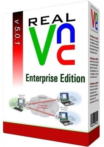 RealVNC - Box