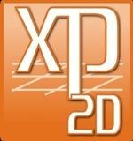 xp2D - Logo