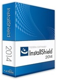 InstallShield - Box