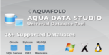 Aqua Data Studio - Logo