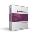 Secudrive Sanitizer Enterprise - Box