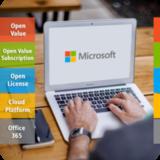 Licenciamento Corporativo Microsoft - Produtos