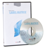 Label Matrix - Box