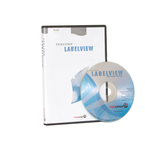 LabelView - Box