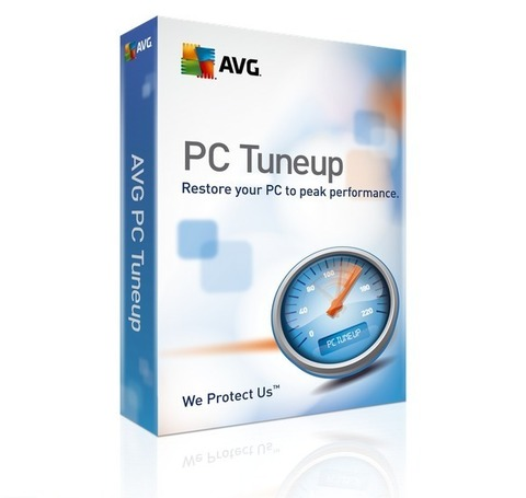 PC TuneUp - Box