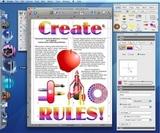 Create - Novo documento