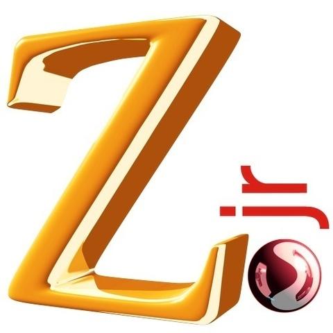 Form-Z jr - Logo