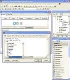 MySQL Data Access Components - Tela inicial