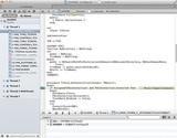 UniDAC - Tela de funcionalidades