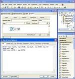 PostgreSQL Data Access Components  - Tela inicial