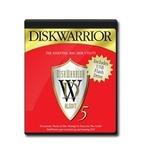 DiskWarrior - Capa