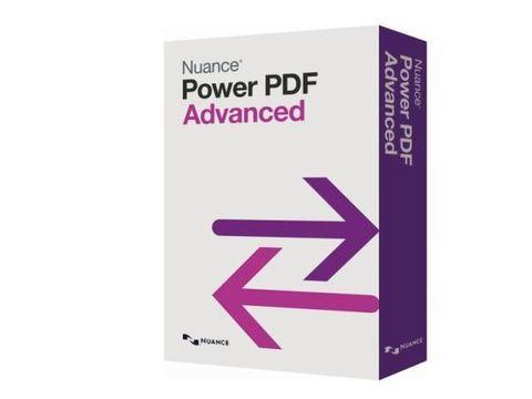 Nuance Power PDF - Box