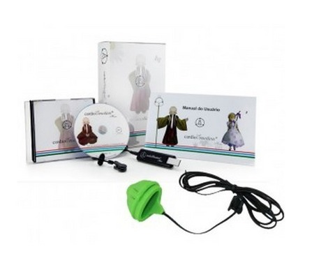 cardioEmotion - Kit Completo