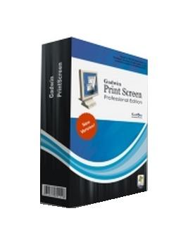 Gadwin PrintScreen - Compre agora na Software com br