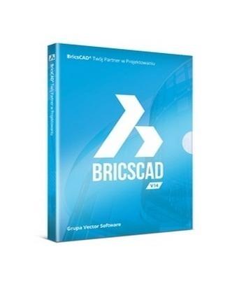 BricsCAD - Box