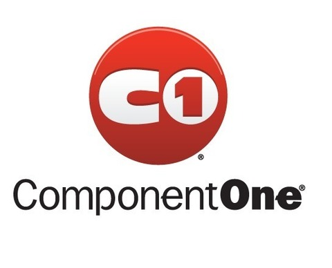 ComponentOne Studio - Logo