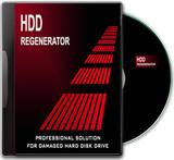 HDD Regenerator - Box