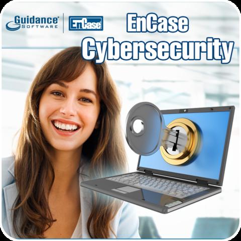 Encase Cybersecurity Banner