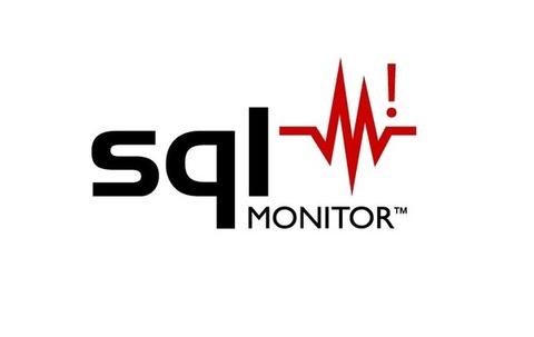 SQL Monitor - Logo